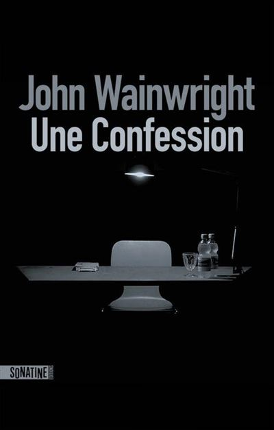 Une confession - 9782355847523 - 14,99 €