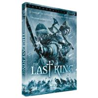 The Last King DVD