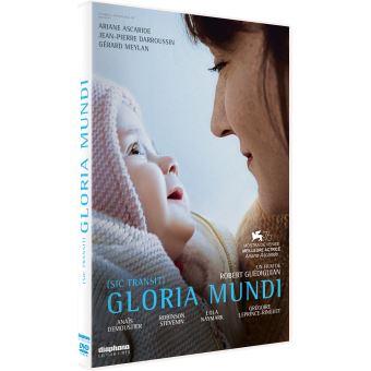 Gloria Mundi DVD