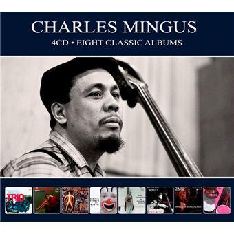 Eight classic.. -digi- (4cd) (imp)