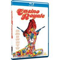 Casino Royale Blu-ray