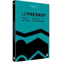 Coffret Les Films du Fresnoy DVD