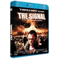 The Signal - Blu-Ray