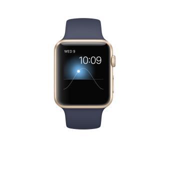 montre apple watch fnac
