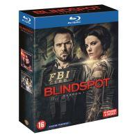 Blindspot Saisons 1 et 2 Blu-ray