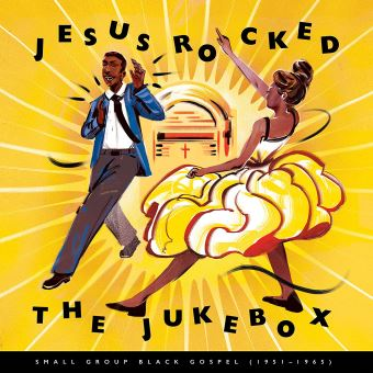 Jesus rocked jukebox small group 1951 1965