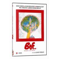 Bof…Anatomie d'un livreur DVD