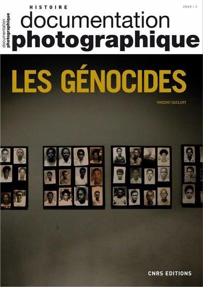 Les génocides - 2019