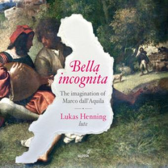 THE IMAGINATION OF MARCO DALL'AQUILA