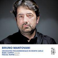 Mantovani Symphonie Numéro 1 Abstract