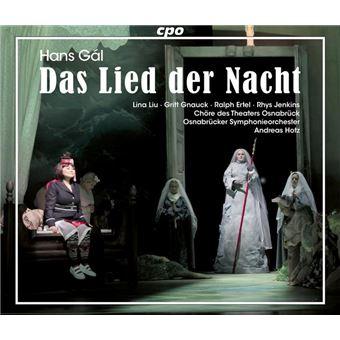 Das Lied Der Nacht Opera