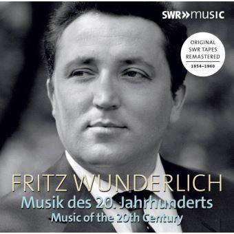 Musique du XXème siècle