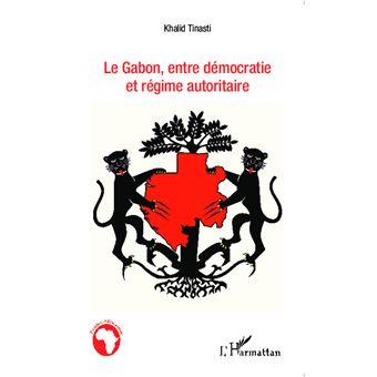 Gabon, entre démocratie et régime autoritaire