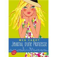 Journal d'une Princesse - L'anniversaire