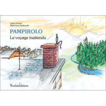 PampiroloPampirolo le voyage inattendu