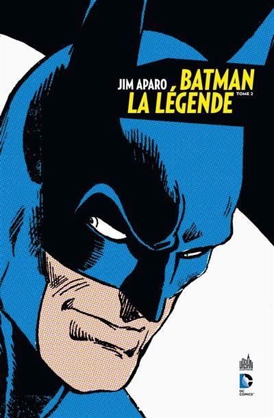 Batman, la légende