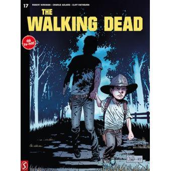 Walking dead 17 - Deel 17