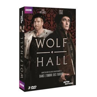 Wolf HallWolf Hall DVD