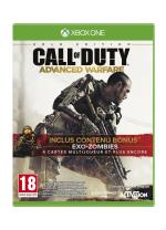Call of Duty Advanced Warfare Edition Gold Xbox One