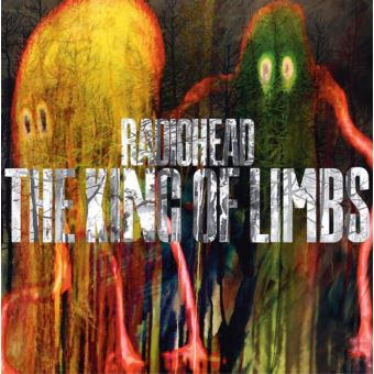 KING OF LIMBS/LP
