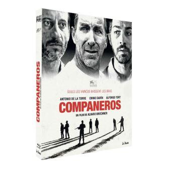 Compañeros Blu-ray