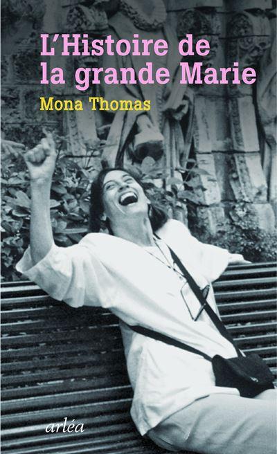 """Résultat de recherche d'images pour """"la grande marie mona thomas"""""""