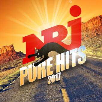 NRJ Pure Hits 2017 Coffret