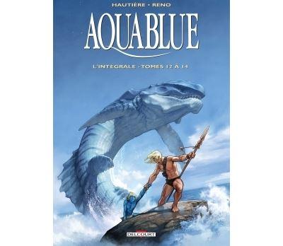Aquablue - Intégrale T. 12 à 14