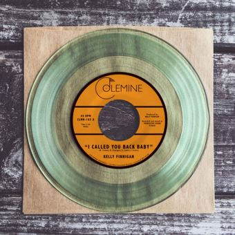 I Called You Back Baby - Single Vinil 7''
