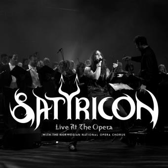Live at the opera - 2 DVD