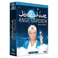 Joséphine ange gardien Saison 1 Coffret DVD