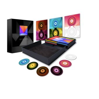 Music For Installations Coffret Edition Super Deluxe limitée