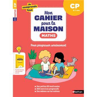 Je comprends tout - Monomatière - Mathématiques - CP