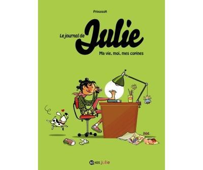 Le journal de Julie