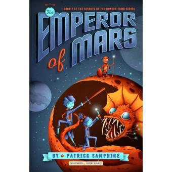 Jeremy holmes tous les produits fnac the emperor of mars the emperor of mars fandeluxe Image collections