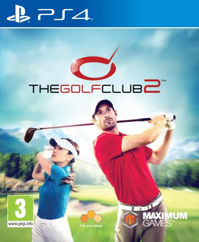 Golf Club 2 PS4