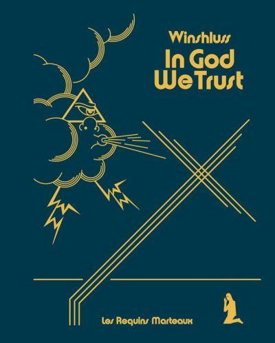 In God We Trust - 9782849611999 - 9,99 €