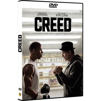RockyCreed DVD