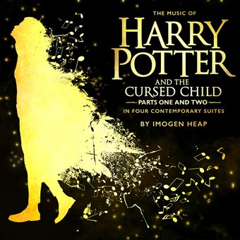 Harry PotterThe Music of Harry Potter and The Cursed Child
