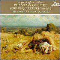 Quatuors à cordes N°1 et N°2