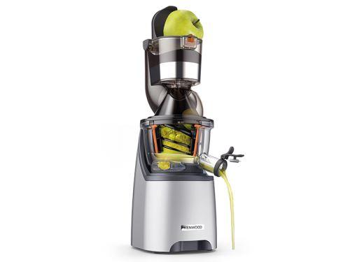Extracteur de jus Kenwood Pure Juice Pro JMP802SI Argent