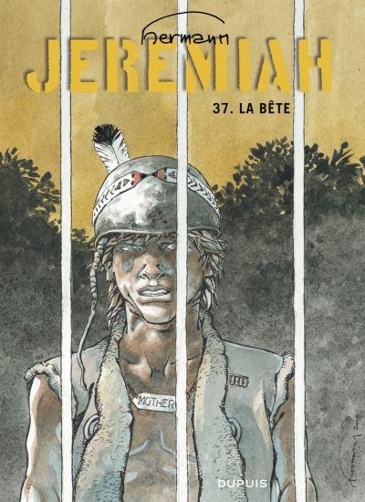 Jeremiah - tome 37 - La Bête - 9791034743681 - 5,99 €