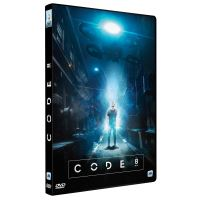 Code 8 DVD