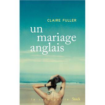 Un Mariage Anglais Broche Claire Fuller Mathilde Bach Achat