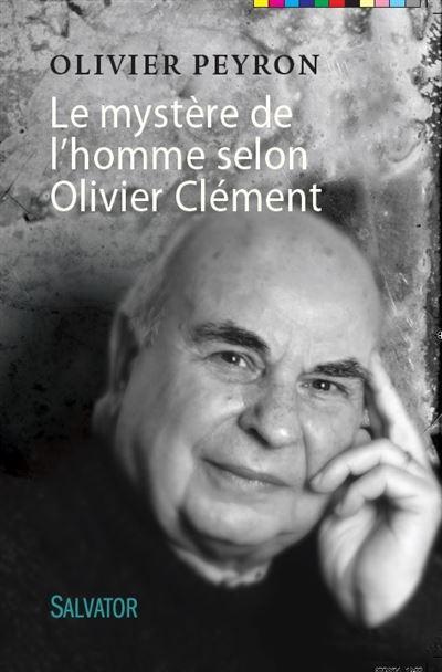 Olivier Clément et l'homme d'aujourd'hui