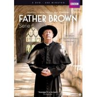 FATHER BROWN - 6 -2DVD -NL