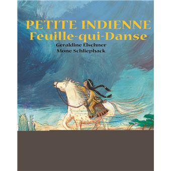 Petite indienne feuille qui danse cartonn monika - Petite souris qui danse ...