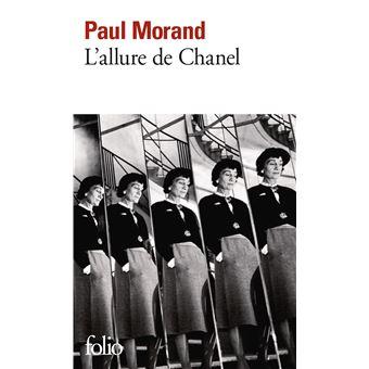 L Allure De Chanel