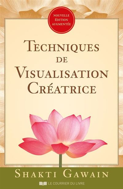 Techniques de visualisation créatrice - 9782702918586 - 11,99 €
