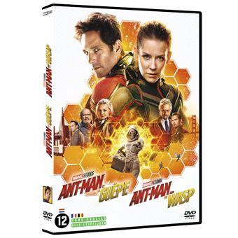 Ant-manAnt-Man et La Guêpe DVD